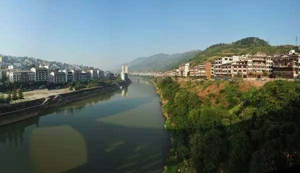 厉害了!全国第一批!贵州5个地方入选中国特色小镇!有你的家乡吗?