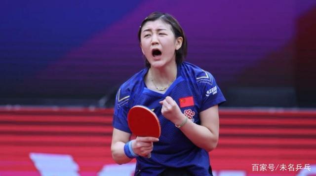 國際乒聯推出新的世界排名體系