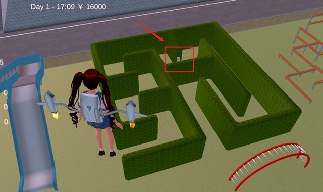 樱花校园模拟器最新版2021更新版截图
