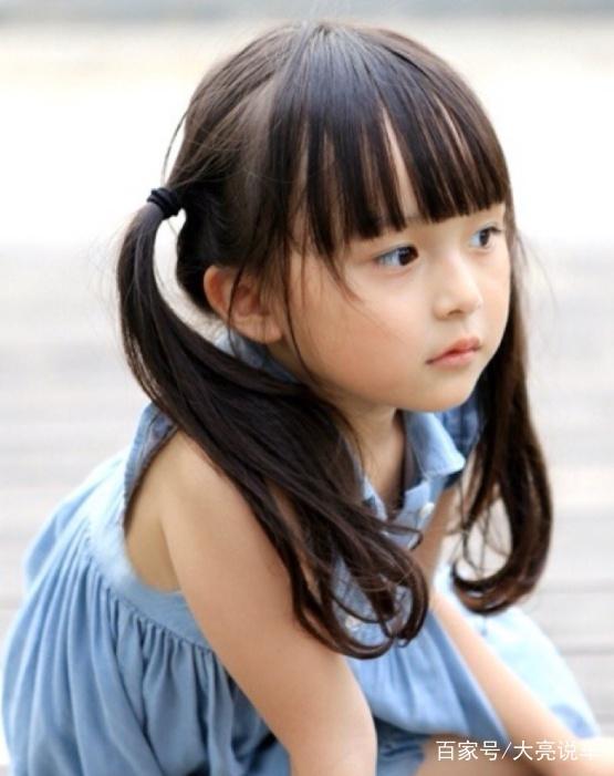 刘楚恬2岁就出道,年仅10岁的刘楚恬,演过这些