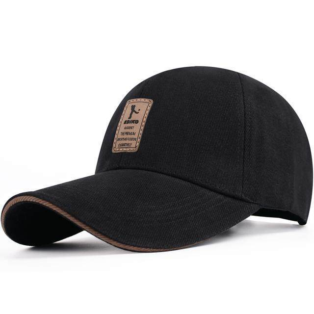 """18年流行的7款""""渔夫""""棒球帽,遮阳防晒"""
