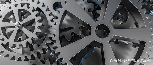 震裕科技:全球領先的精密級進模具產業鏈綜合解決方案供應商