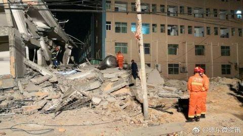 广州惠州楼房倒塌怎么回事?广州惠州楼房倒塌原因及详情曝光