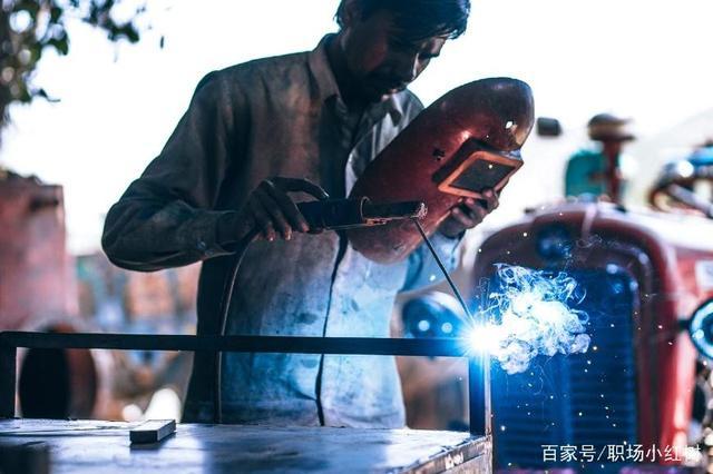 长沙电焊工怎么那么难找?(图3)