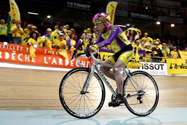 最老骑手马尔尚的4条长寿之道-领骑网