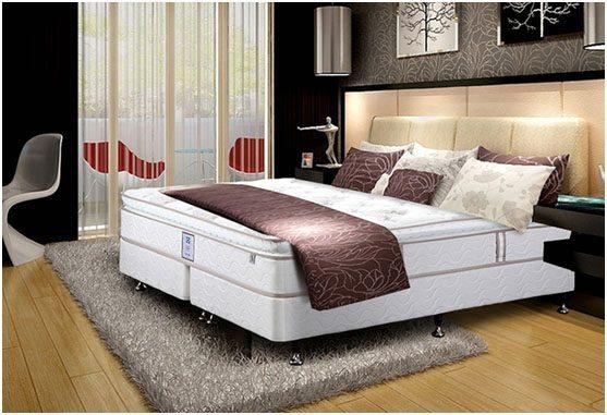 迪姬诺智能床垫