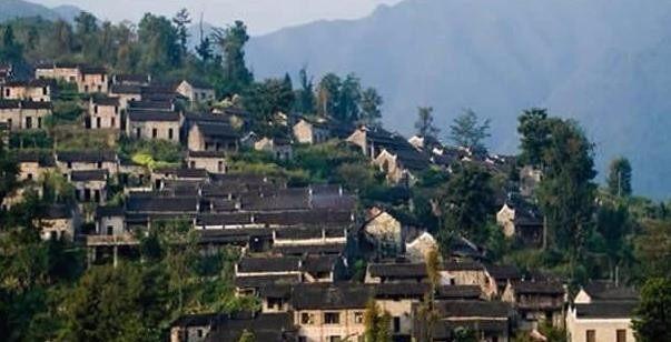 广东有三个县很穷,经济水平居然赶不上大西北