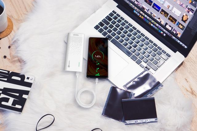 手机USB接口那么多 你真的全认识吗?