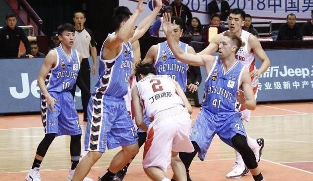 CBA山东vs北京视频直播 比赛最终