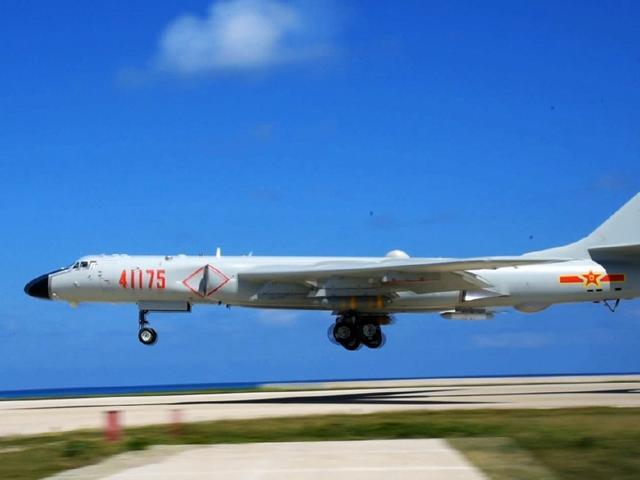 美国公布中国军力报告,视中国为假想敌,称中方