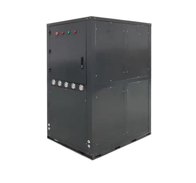 污水源热泵热水设备厂家如何选择