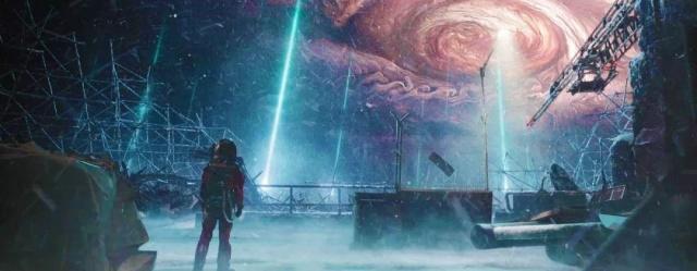 《流浪地球》:中国人的科幻,中国式的浪漫