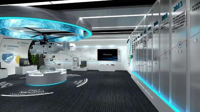 企业展厅设计中的三大忌,厅的效果会大打折扣