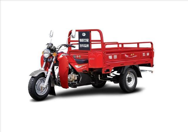 这几款有副座能自卸且能上牌的三轮摩托车既便宜又帅气,不信你看