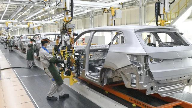 2021中國經濟開局怎麼看?