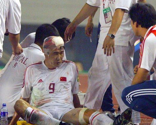 那一年,国足点球大战复仇伊朗,挺进亚洲杯决赛