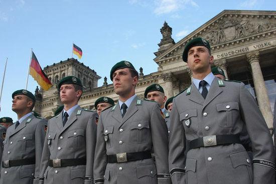 曾经的欧洲一霸如今竟成这样 令人痛心的德国