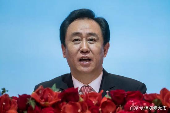2018中国富豪排行,中国首富超第二名近百亿美