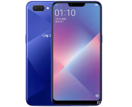 当下最值得购买的三款OPPO手机,第二款最受