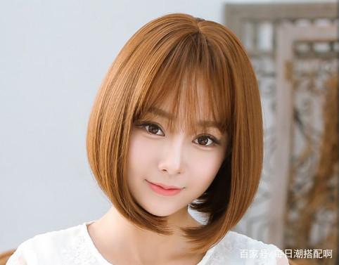 这6种女生常用发型,你会几种?