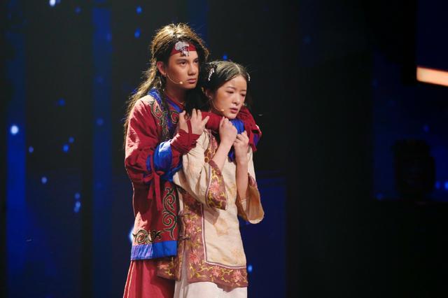 徐娇演《卧虎藏龙》被批评,引得章子怡想起李安曾这样的对待过她