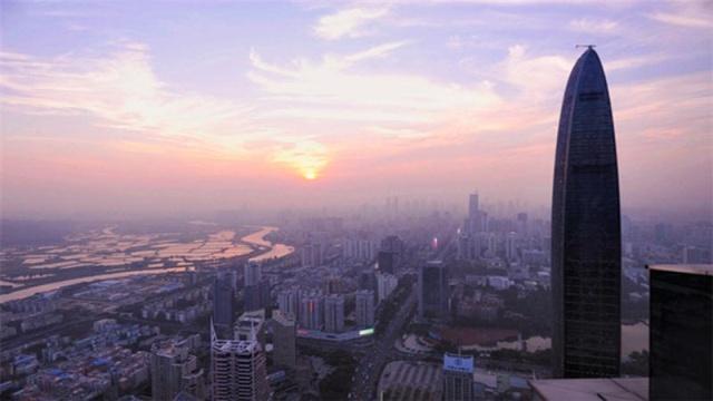 月薪2万,能在深圳过上什么生活?
