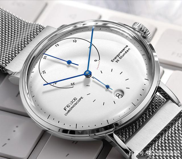 飛克手錶,專屬年輕人的時尚腕錶