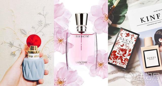2018最好闻的女士香水排名 让你夏季桃花不断