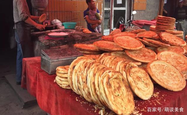 美食:新疆美食大盘点,口水都停不下来
