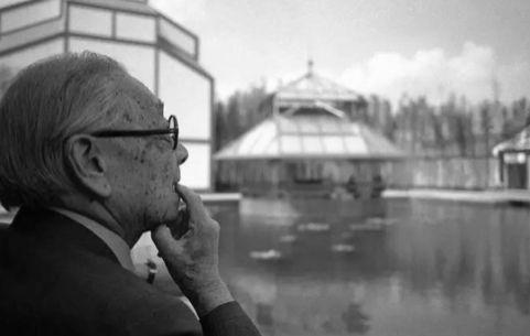 建筑大师贝聿铭逝世,他让全世界见识到华人的才华可以有多高