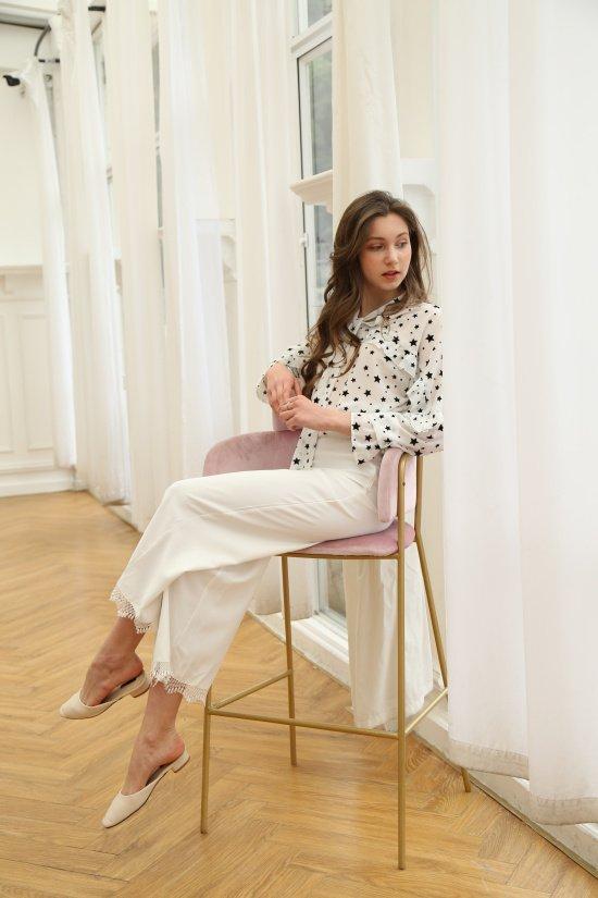 时尚女装2018欧玥春季新品上线,让人心美美的!