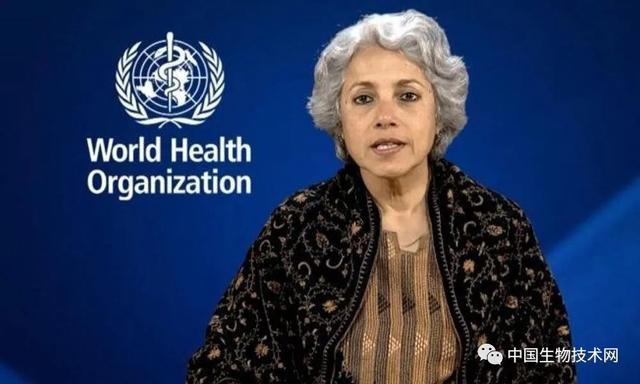 世衛首席科學傢:在印度肆虐的變異毒株傳染性更強且能逃避疫苗部分抗體