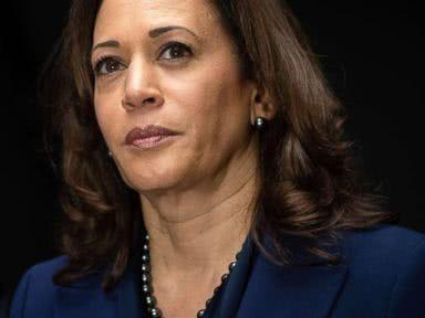 首位黑人女性竞选美国总统是怎么回事?女版奥巴马履历完美是什么人?