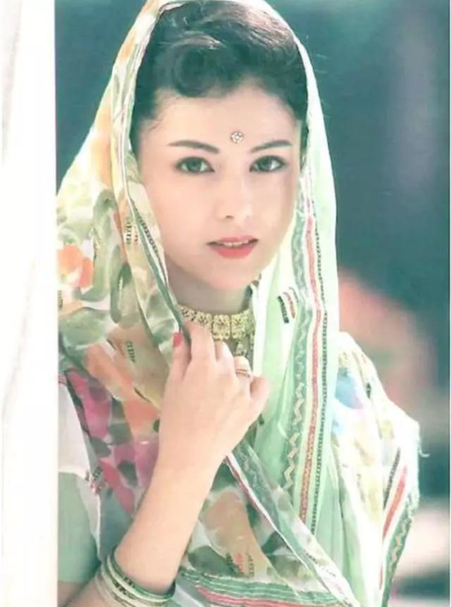中国一线女星有哪些_超越时代的美颜暴击——日本女星泽口靖子