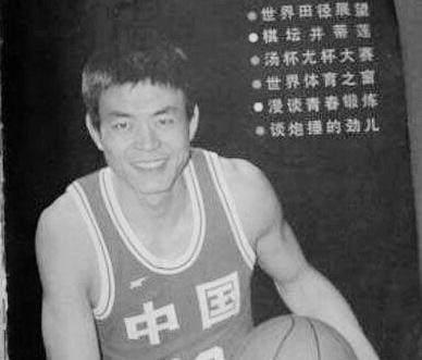 美好的一天,新中国男篮历届奥运会得分王你都