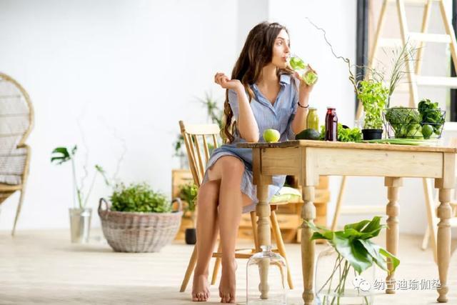 5款瑜伽经典食谱塑造苗条淑女-轻博客