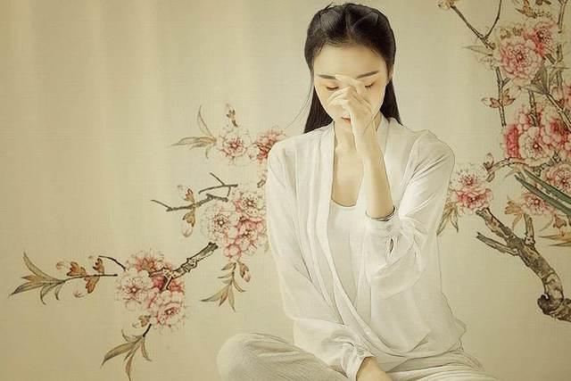 中國畫與西洋畫繪畫構圖技法區別,世界唯美人體名畫賞析,風情撩人