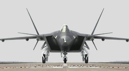 一年量产66架?美军打鸡血造F35,歼20双拳难敌四手,需要它出山-飞行世界