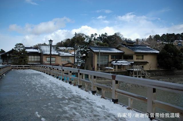 了解一下日本金泽市的这几个著名景点