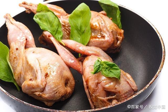 鸡翅腌制滚揉机把控速度健康美味