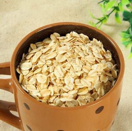 吃燕麦片可以减肥吗燕麦片的功效与作用-轻博客
