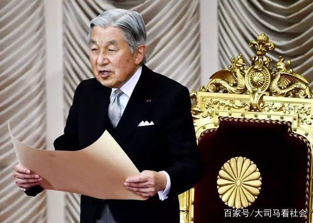 退位 生前 生前退位是沒有人權的天皇爭取人權 日經中文網
