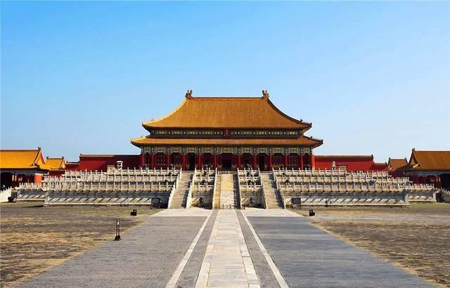 【遗产】史上最牛包工头,中国1/5世界遗产都是他家建的-第4张图片-赵波设计师_云南昆明室内设计师_黑色四叶草博客