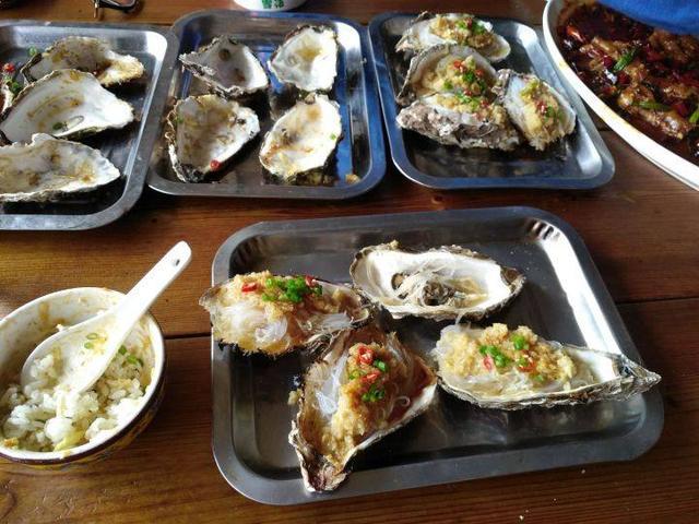 國內有哪些消費不高且海鮮好吃便宜的沿海城市?(圖6)