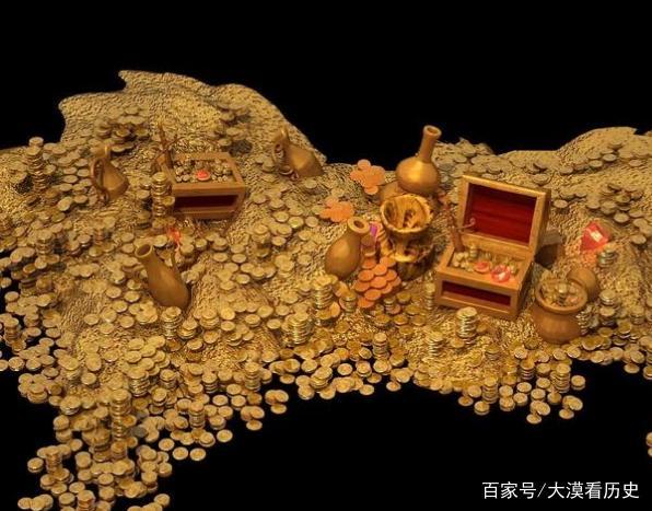 揭秘:古代中国结婚彩礼从什么时候开始的?都会