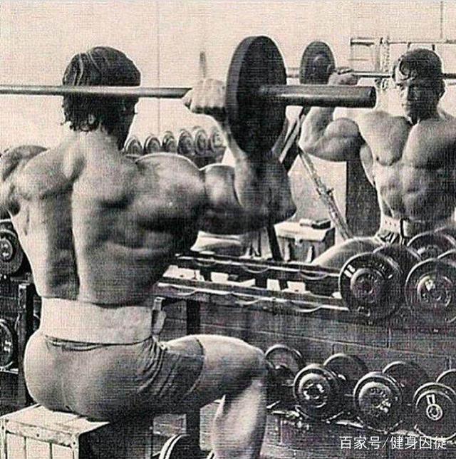 减脂效果和运动顺序有关,你还在瞎练吗?想瘦下