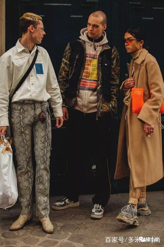 男生秋冬怎麼穿得體又帥?還需要這4件外套