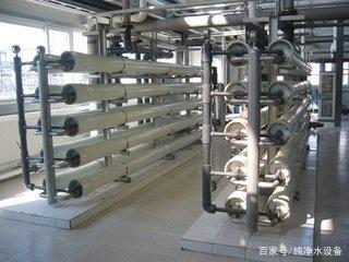 带你了解水处理设备的主要运行数据以及处理技术有哪些