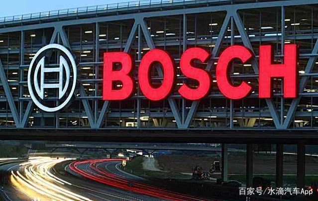 汽车零部件公司,世界十大汽车零部件公司