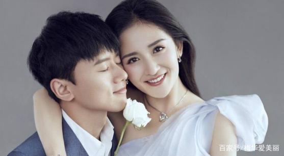 谢娜张杰夫妇,参加综艺节目,甜蜜秀恩爱
